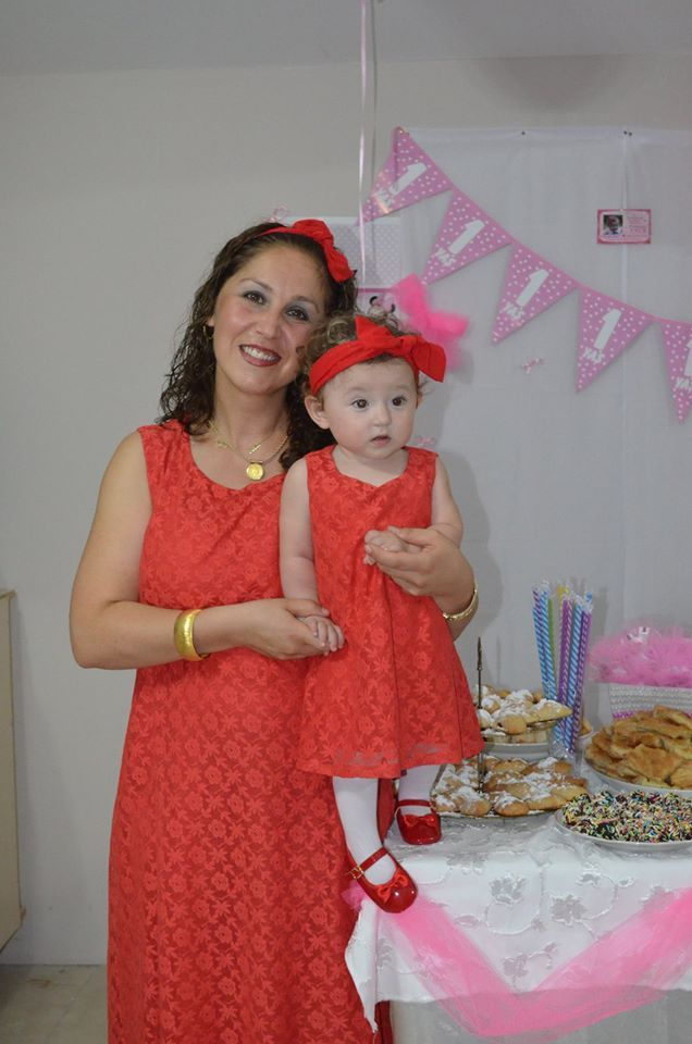 anne kız kıyafetleri # annekız #kombin # annekızelbise