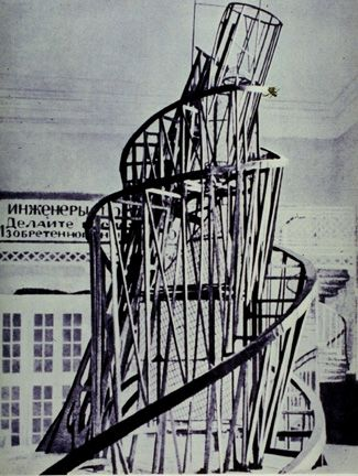 Russian Constructivism a movement that was active from 1913 to the 1940s