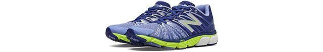 New Balance 890 Women's Running Shoes $39.99 (joesnewbalanceoutlet.com)
