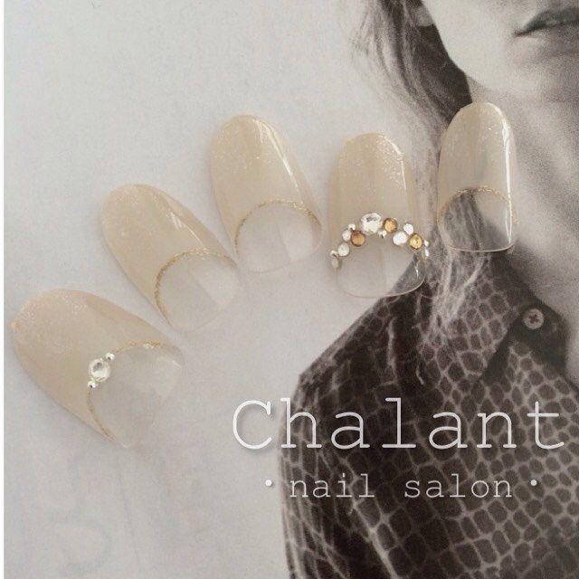 いいね!39件、コメント1件 ― nailsalon Chalantさん(@chalant_nail)のInstagramアカウント: 「♡9月のキャンペーンデザイン♡…」