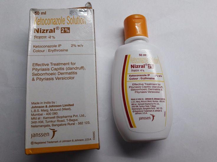 Seborrheic dermatitis hairloss