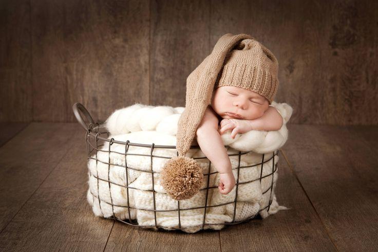 Sabrina Losso - fotografa di neonati a Genova