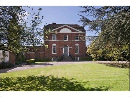 The old Rectory, Hoggeston, 3250pm - MK18 - Ref: 35305 - Aylesbury