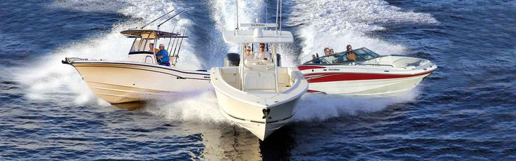 Looking for that special used boat. Check out our large inventory of used boats, yachts and used fishing boats available at Cannons Marina today.