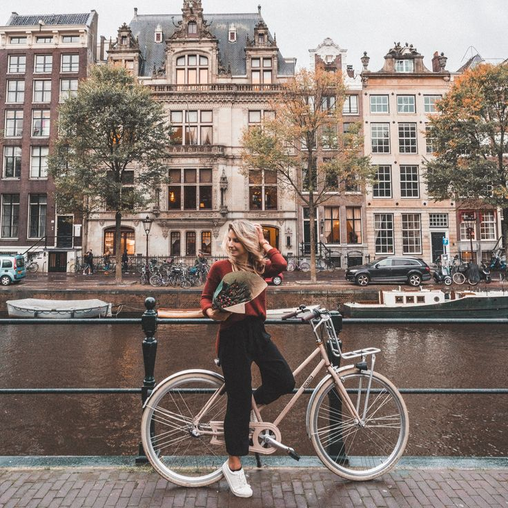 The Complete Amsterdam Travel Guide: Local's spots, eats, and more