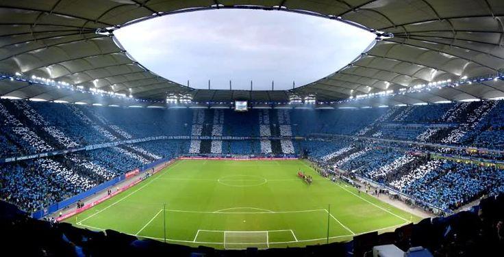 Hsv Arena Store Hamburg