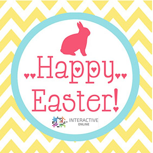Wishing all of our Christian followers a happy Good Friday! May you all have a safe & blessed Easter weekend.
