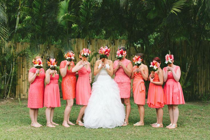 The outrigger - Fijian destination wedding - Fiji - Kama Catch Me Destination Wedding Photography