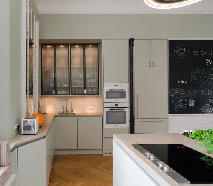 Exklusive Küchen Von Uk4 Design Küche Luxus Küche Traumküche