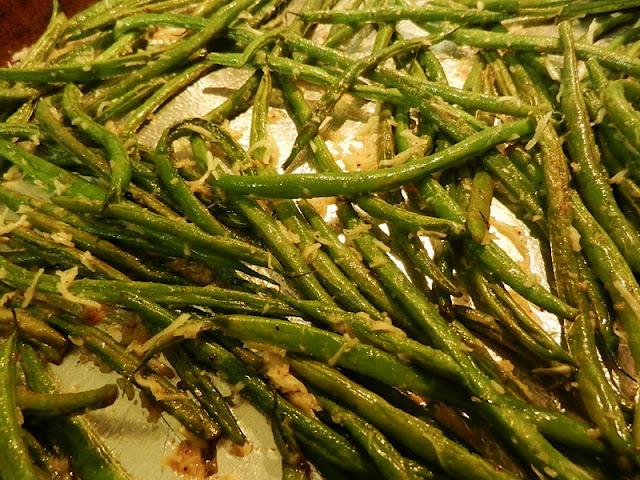 ... : Sides on Pinterest | Parmesan green beans, Coleslaw and Parmesan