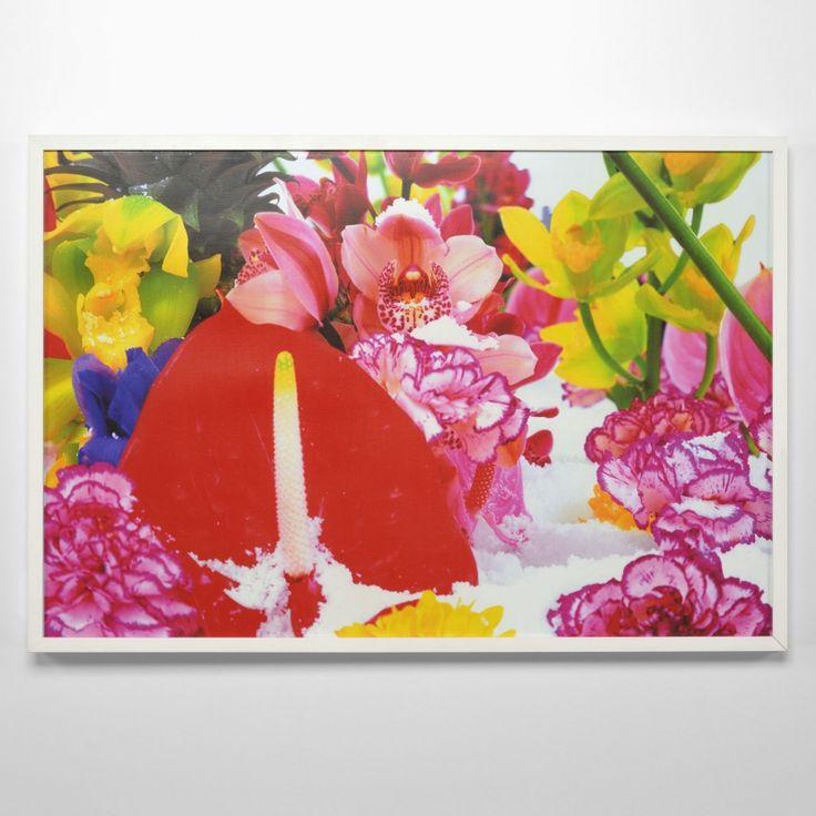 Winter Garden (Portfolio of 8) - Marc Quinn - Weng Contemporary