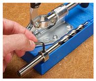 Tips for Tight-Fitting Kreg Joints: Set the Jig and Bit Correctly
