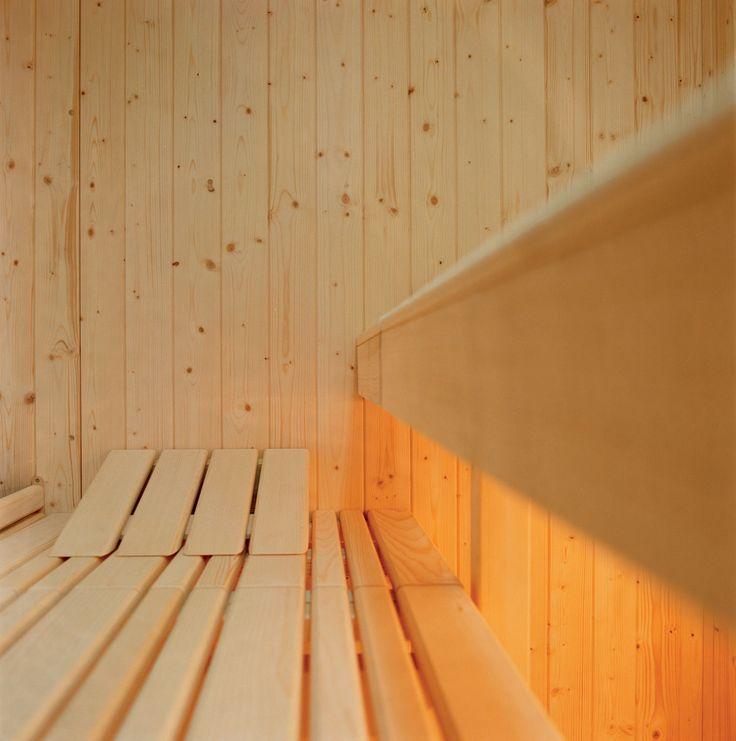 #Effegibi #Auki 25 #Bio-Sauna BI 50 25 0019 | on #bathroom39.com | #hammam #sauna #spa #design