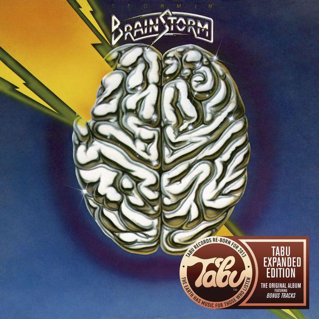Stormin' (Tabu Bonus Track Edition) by Brainstorm on Apple Music