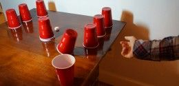 10 Drinking Games for Two People