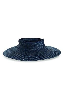 69a7b92f SAN DIEGO HAT Designer Wheat Straw Visor | Women > Accessories ...
