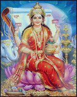 Maa Lakshmi Devi images