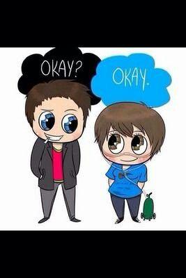 Okay ? okay