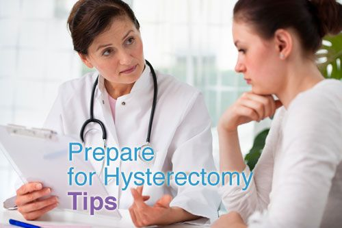 51 best images about Preparing for Hysterectomy on ...