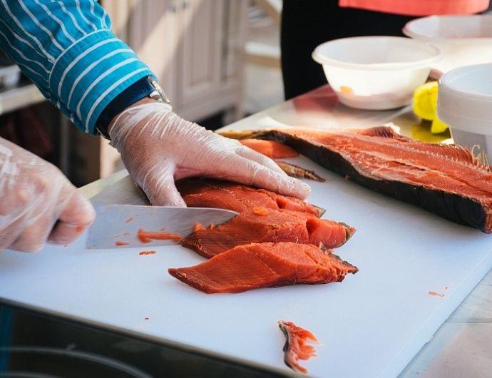 «Рыбная неделя» повторится в Москве