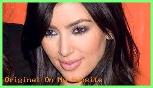 Perfect Rhinoplasty | Kim Kardashian says she's gotten more used to pregnancy, is more comfor…