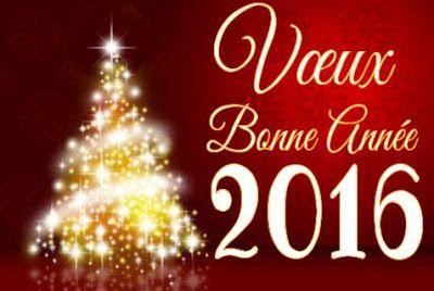 texte carte de voeux bonne année original