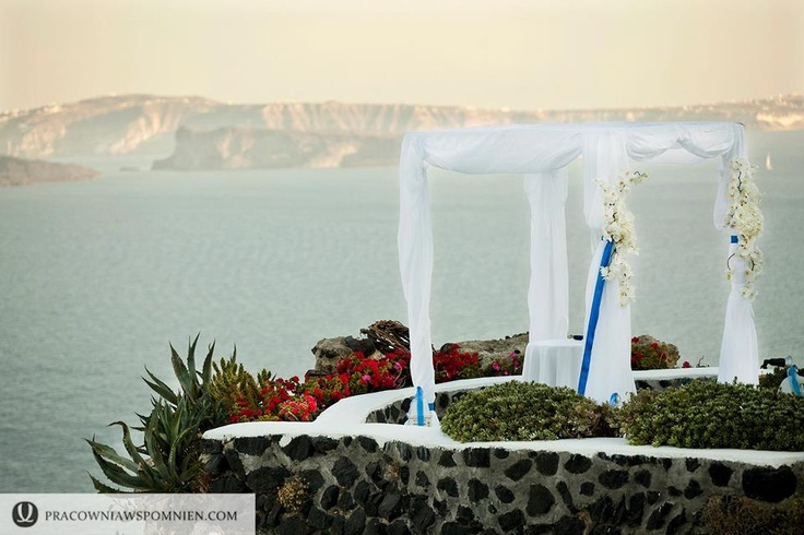 Wedding tent - Andronis Hotel