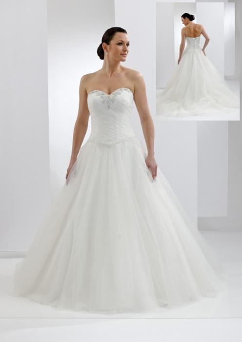 73 best Hochzeitskleider images on Pinterest   Wedding ideas, Dream ...