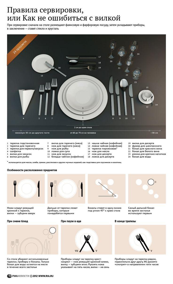 Formal dinner table decorations  best Сервировка стола images on pinterest  napkin folding