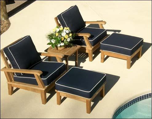 Teak Furniture   Teak Outdoor Furniture, Teak Patio Furniture, U0026 More At  TeakDesigns.
