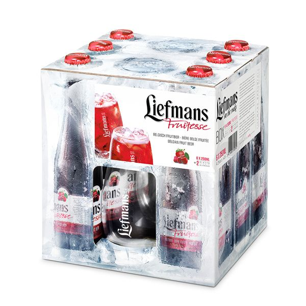 106 Best Liefmans Images On Pinterest Drinks Fruit And