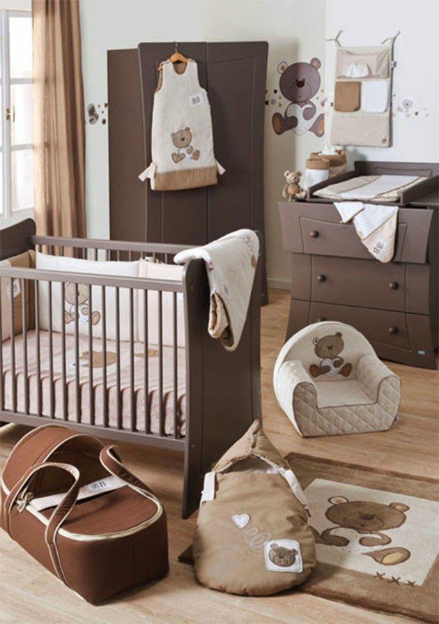 17 mejores im genes sobre muebles para el cuarto del beb - Muebles para la habitacion del bebe ...