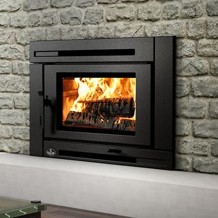 Osburn Matrix Wood Stove Insert | WoodlandDirect.com: Indoor Fireplaces: Wood…