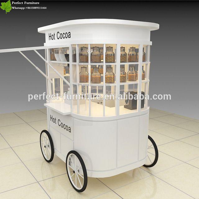 Source Hot Sale Mobile Food Cart Street Food Vending Cart Outdoor Kiosk For Sale On M Alibaba Com Food Cart Mobile Food Cart Ice Cream Cart
