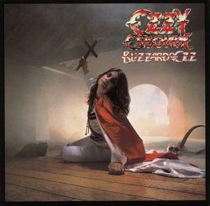 1980 blizzard of ozz album covers pinterest. Black Bedroom Furniture Sets. Home Design Ideas