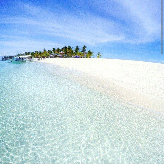Kalanggaman Island - Leyte, Philippines ---  Photo by @chardichard --- #Leyte #Philippines Check !!!!!