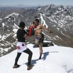 What you need to know about altitude training - With the Olympics just around the corner, athletes throughout the world will be fine-tuning their training and preparation. Altitude training will form an essential part of preparation for many athletes. Paula Radcliffe, Manny Pacquiao, Michael Phelps, and Novac Djokovic, to name but a few, have all trained at high altitude in order to improve their performance. But how does it work and are there any risks?