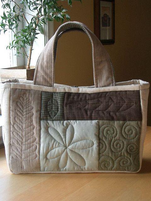MIST Handbag 3 - back