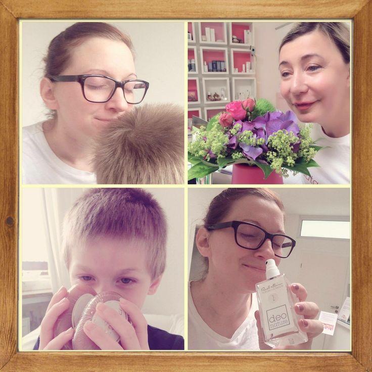 Heute ist #Weltdufttag, wir #riechen heute an #Blumen 💐 #Kabinenprodukten. Mhmm riecht alles gut. Wusstet Ihr, dass #Parfüm nicht gleich Parfüm ist? Und dass es #Krebserregende #Duftstoffe gibt? Mehr Infos bei uns #Hautaufklärern im #hautquartier® 😋 www.hautquartier.de