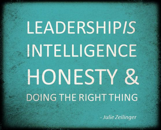 "leadership is doing the right things What is the difference between ""doing things right "" and ""doing the right things"" whereas for doing the right things, leadership is needed as cited by dr."