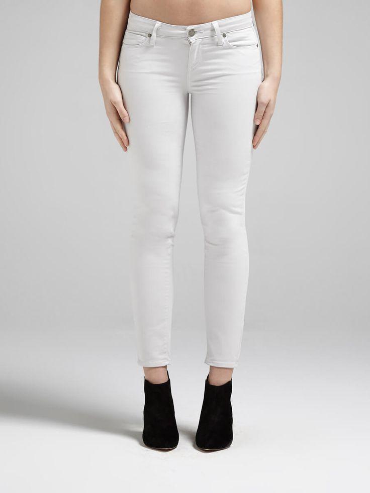 Paige Denim - Verdugo Ankle Jean