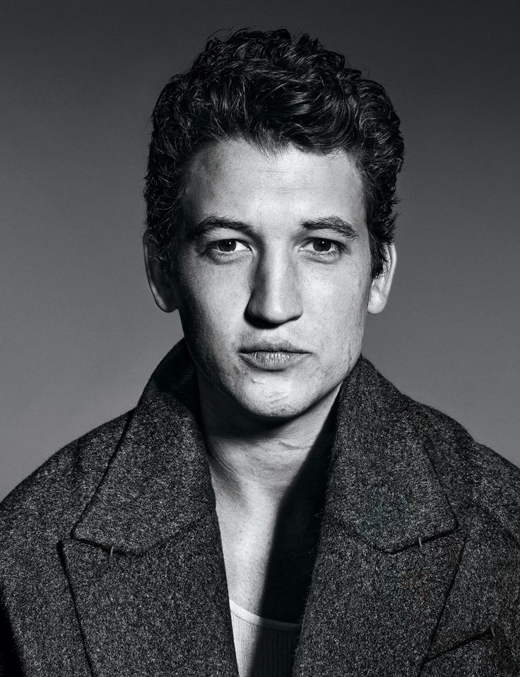 Miles Teller talks car crashes, Elvis, and his new film Whiplash.