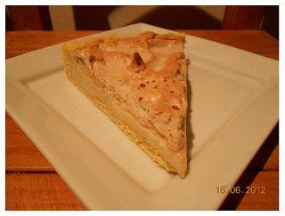 Nutricion Sattvica: Pie de limón