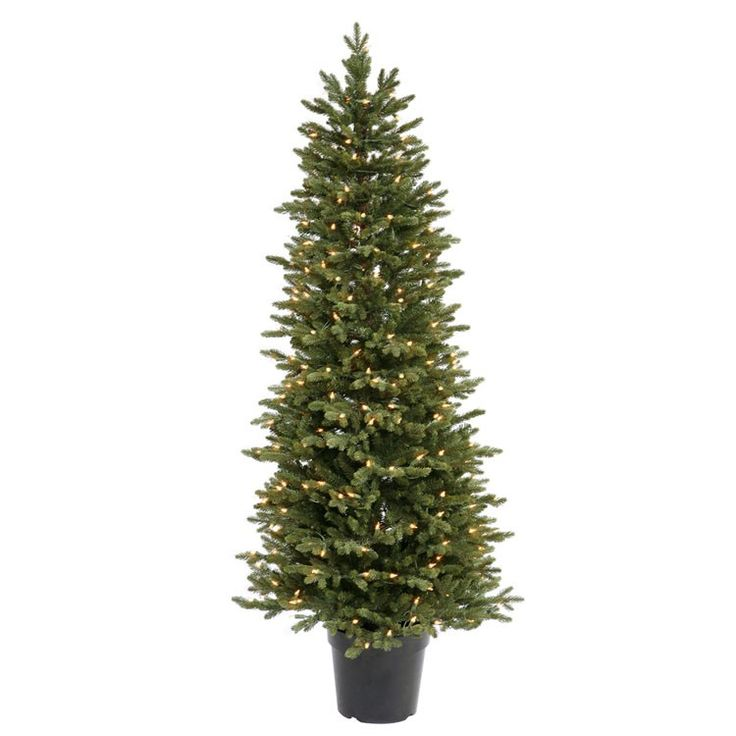 Christmas Trees Ottawa: 7 Best Potted Artificial Christmas Trees Images On
