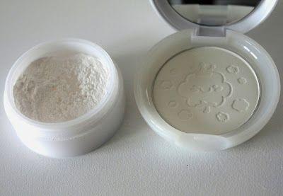 holika holika cotton candy powder - firma kokarda make up studio