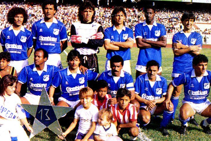 Campeon 1988