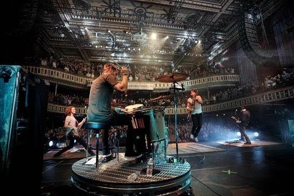 ICYMI: Third Eye Blind announce UK and Euro tour datesWithGuitars
