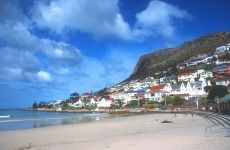 Fish Hoek, Western Cape, Cape Town, South Africa