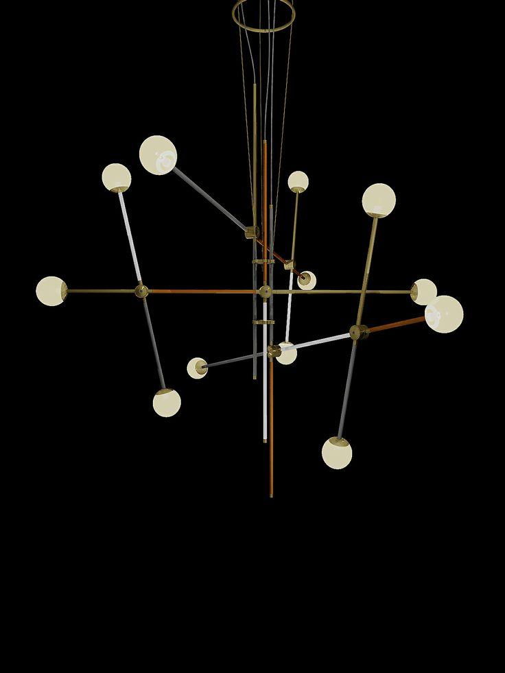 ST 12 4metal series