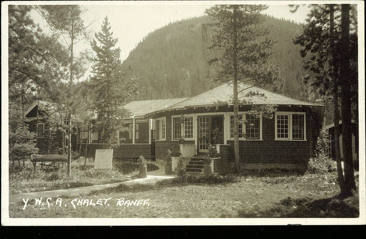 218 best rocky mountain alberta history images on for Crosby cabin jasper park lodge